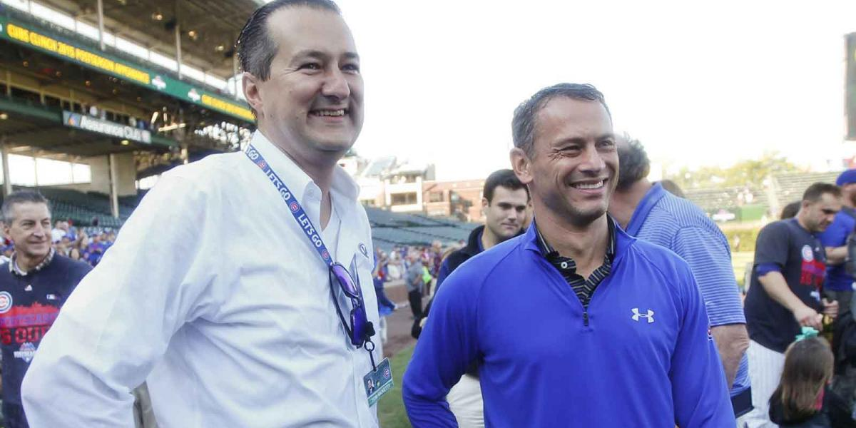 App-tom-ricketts-jed-hoyer-cubs