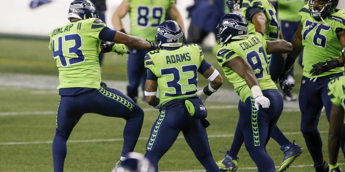 Overreaction Monday: The Seahawks must go 4-0 over their next month