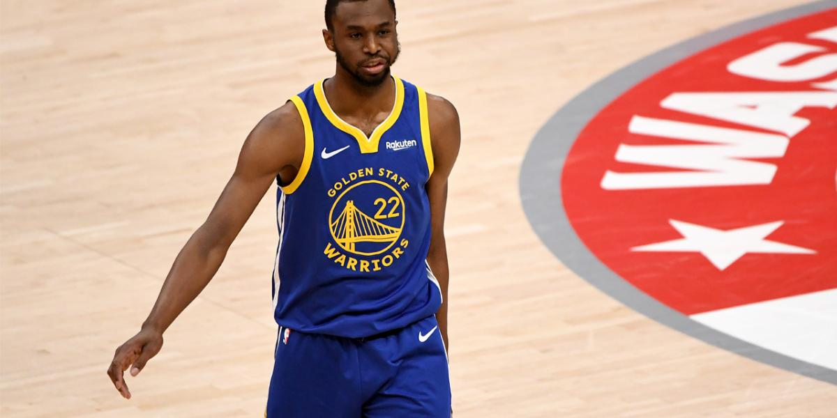 Stephen A.: Warriors should trade Wiggins over vaccine issue