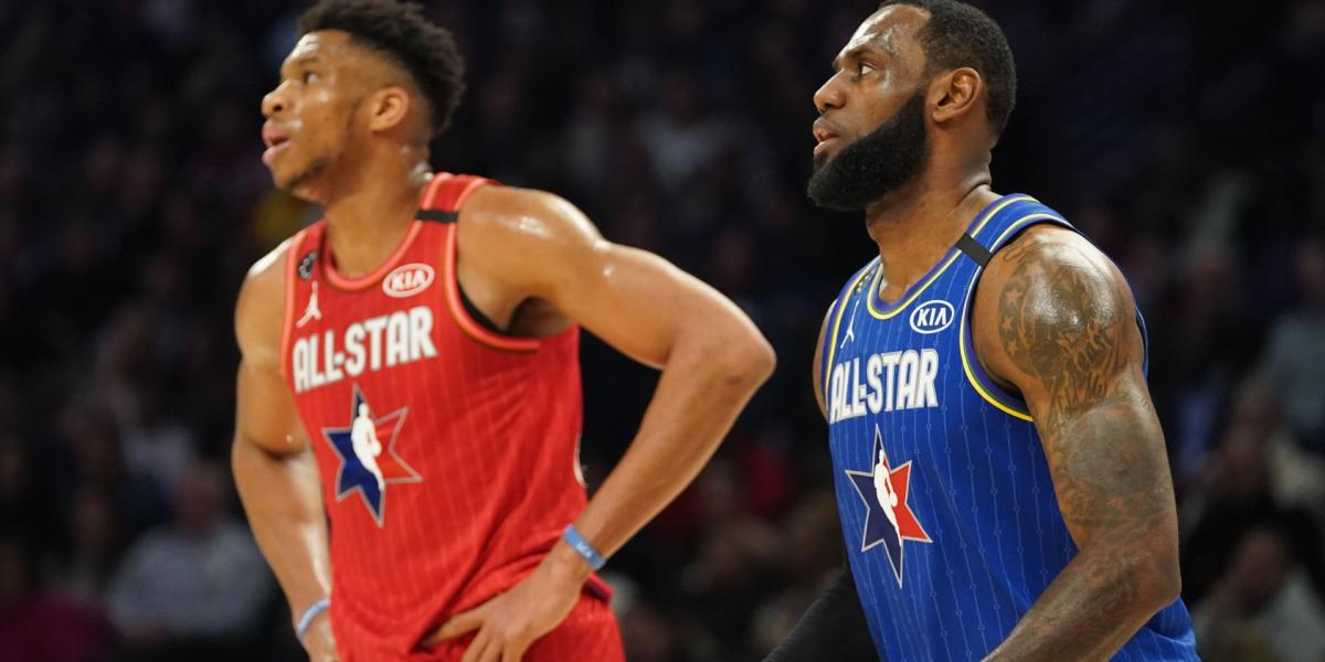 How to watch the 2021 NBA All-Star Game: TV channel, live stream
