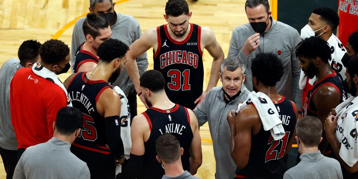 NBA Playoffs 2021: Play-In Tournament rules, dates, and ...