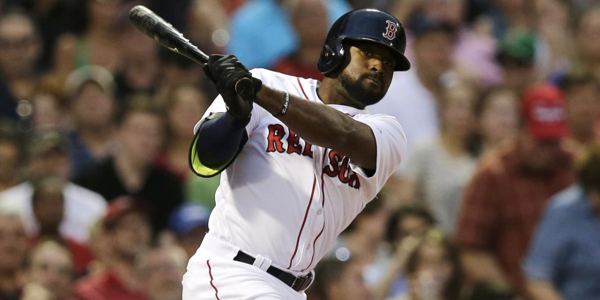 Red Sox say they want Jackie Bradley back, but it makes more sense for him to leave