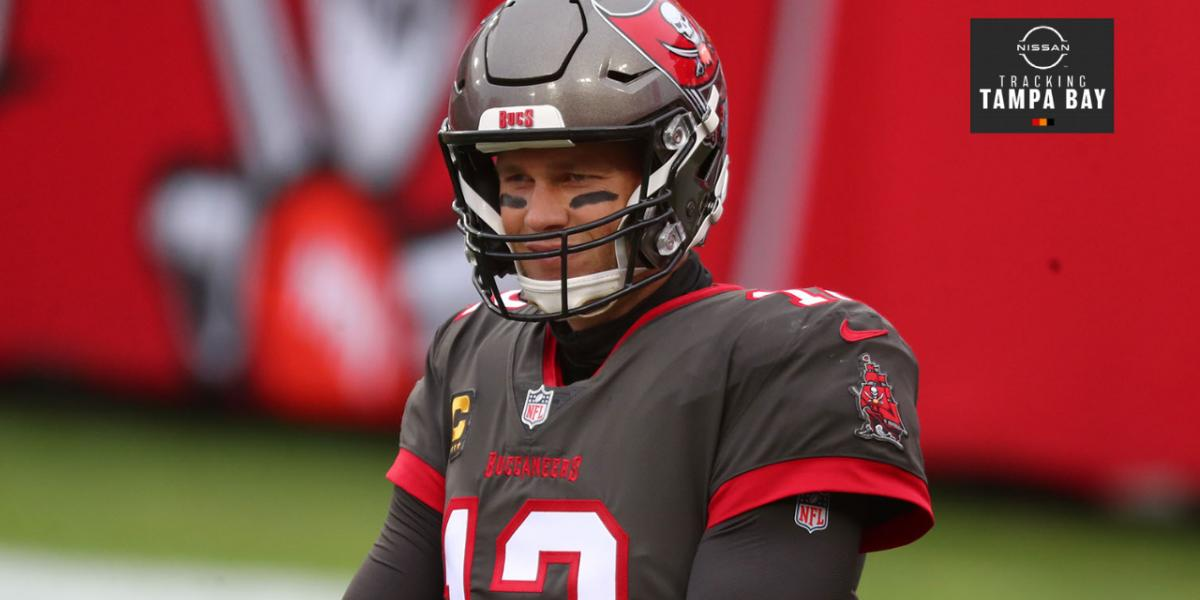 Buccaneers sign former Patriots player ahead of Tom Brady vs. Drew Brees playoff game