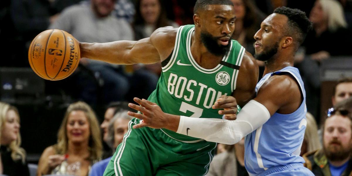 How to watch Celtics face Karl-Anthony Towns' Timberwolves