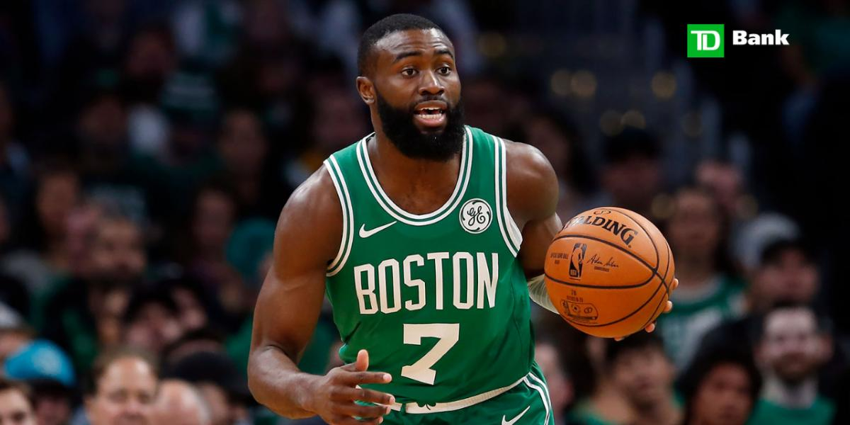 A year later, Jaylen Brown's Celtics contract looks like a steal