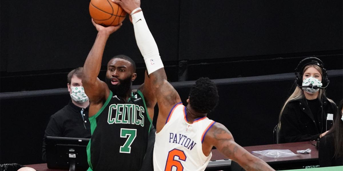 Celtics set a dubious franchise record in embarrassing loss to Knicks