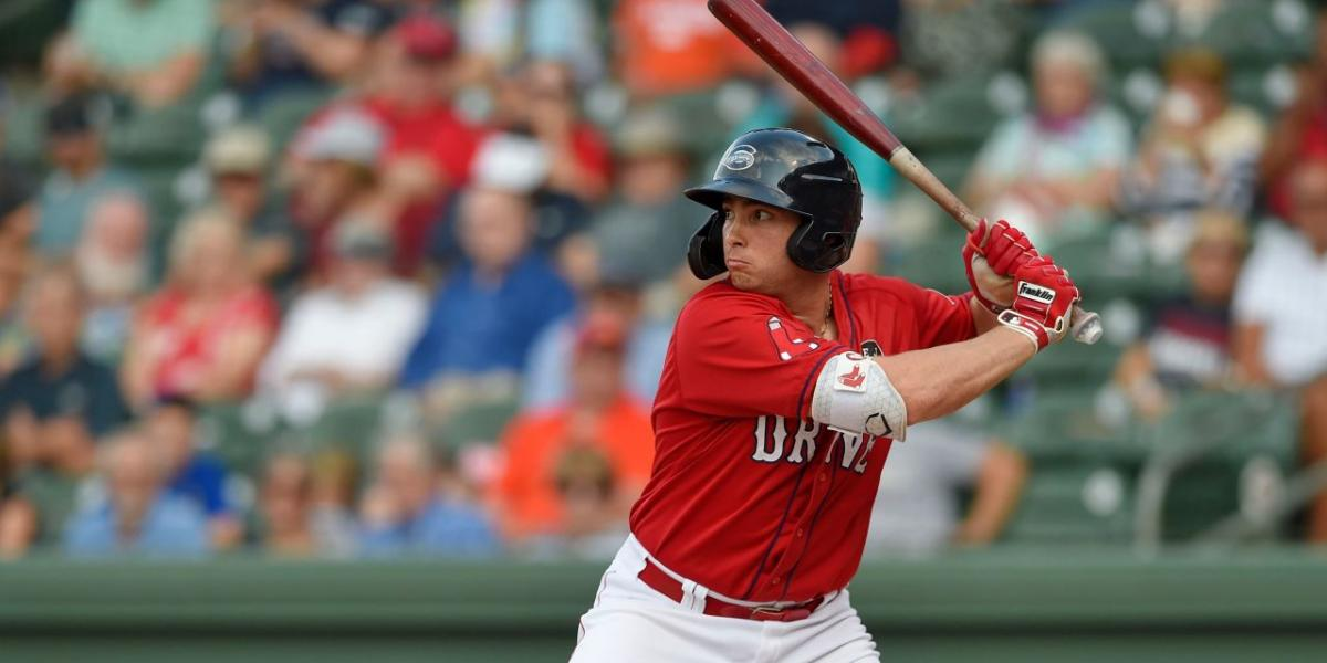 Tomase's Red Sox spring training prospect observations: The Hitters