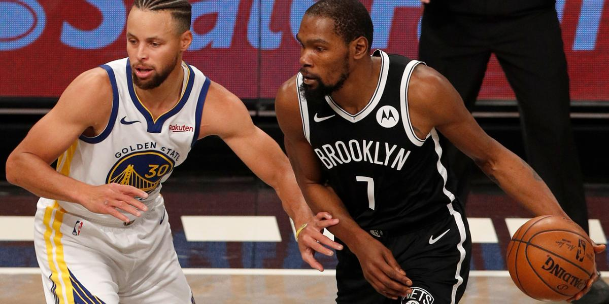 What KD is expecting against Steph, Dubs in Bay Area return - NBC Sports Bay Area