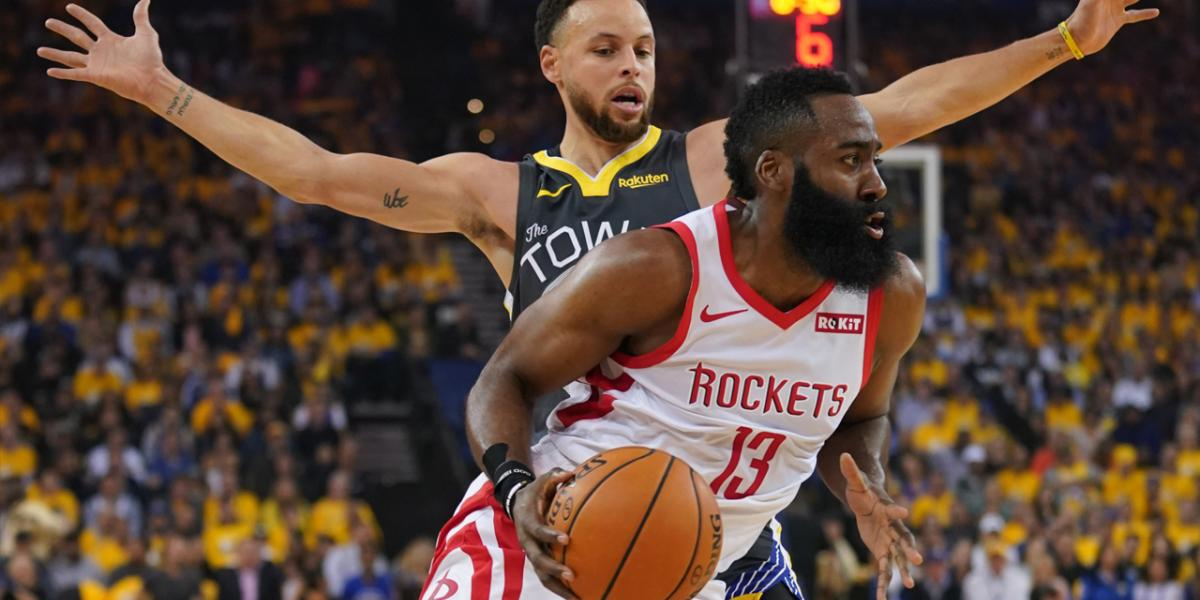 Steph's 'antenna up' after Nets reportedly trade for Harden – NBC Sports Bay Area