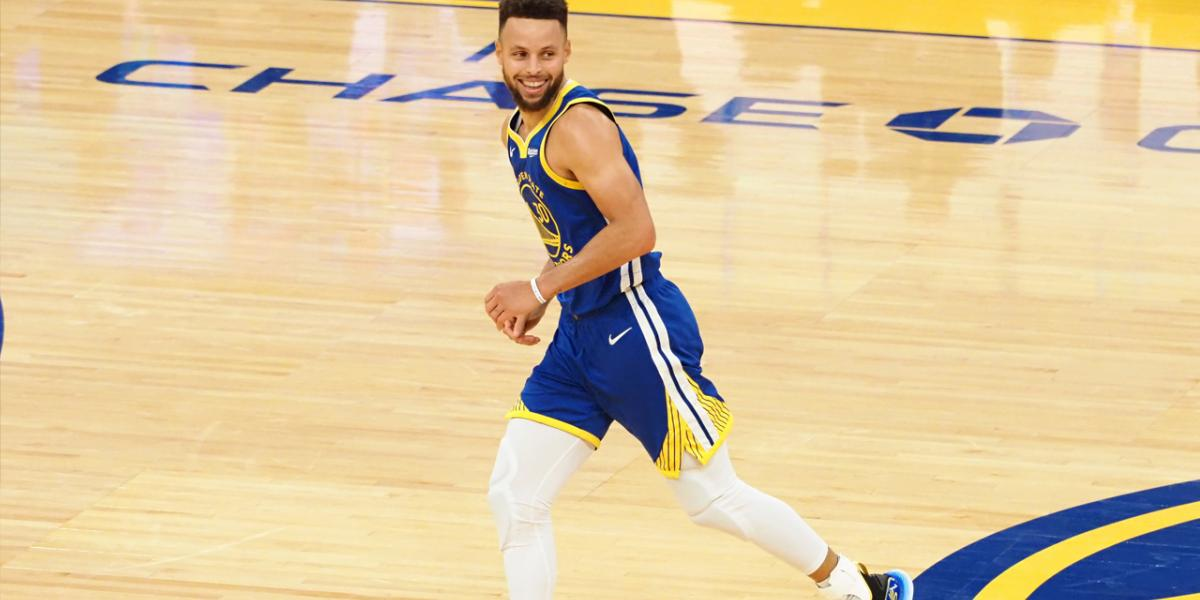 Steph joins three Warriors icons with 6000 field goals - NBC Sports Bay Area