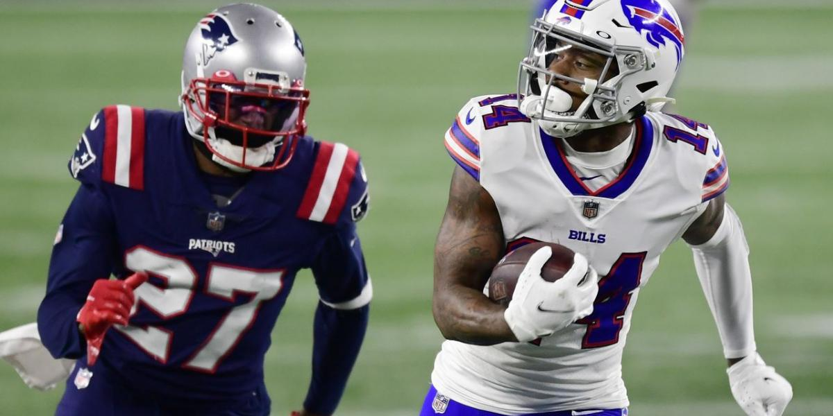 NFL rumors: Here's how close Patriots came to Stefon Diggs trade last offseason