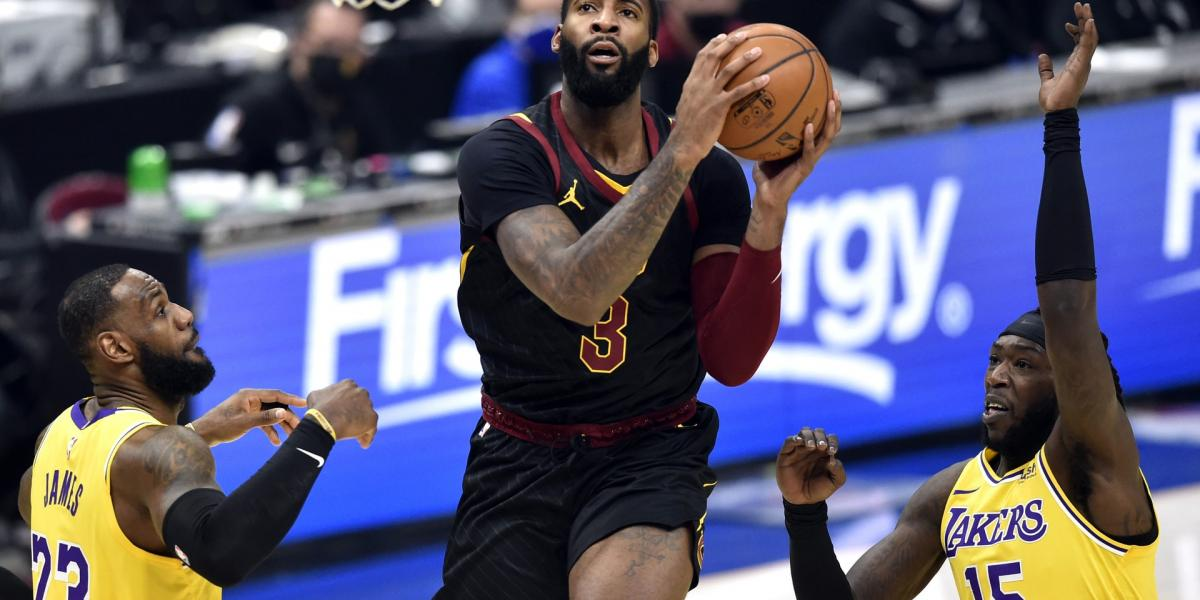 NBA Rumors: Celtics expect Andre Drummond to land with the Lakers - NBC Sports Boston