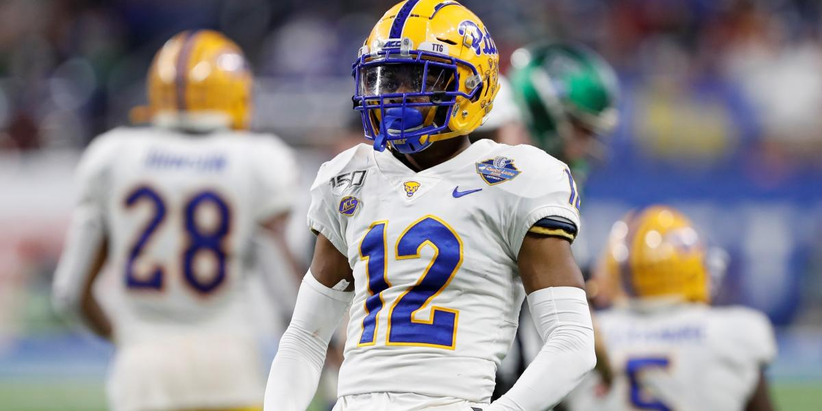 Miles Sanders wouldn't mind the Eagles making this pick in ...