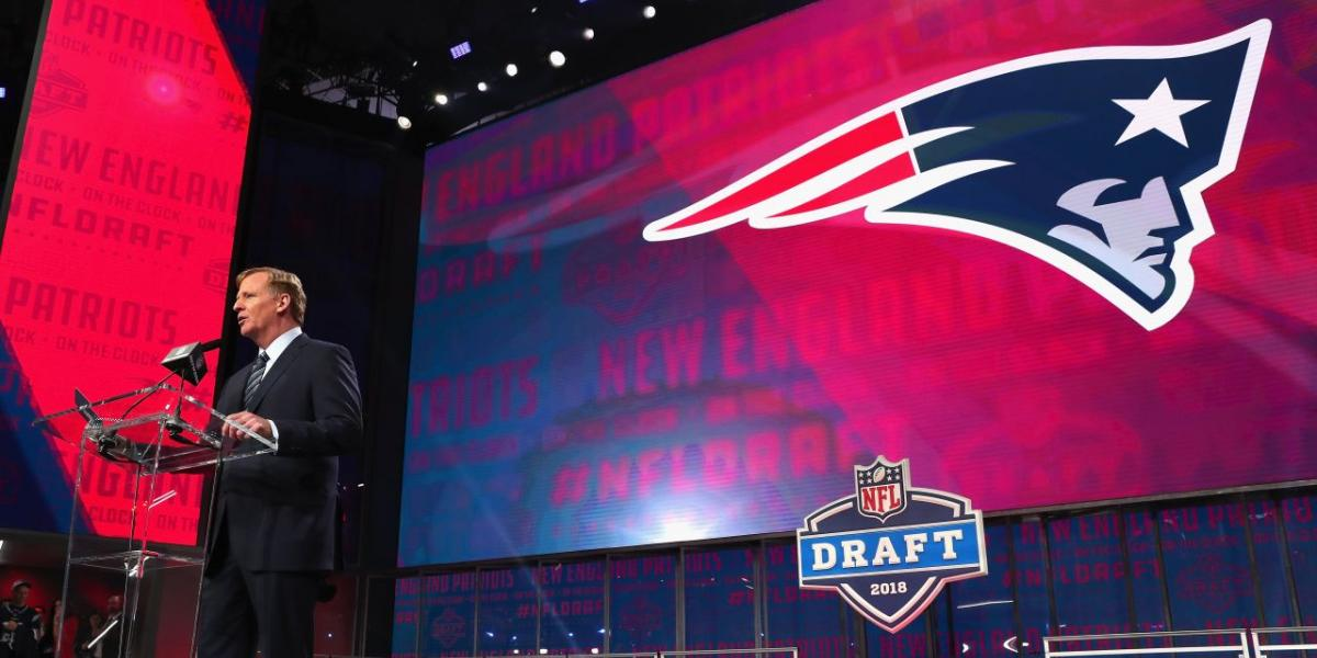 Bean: Five hypothetical draft day trades for the Patriots