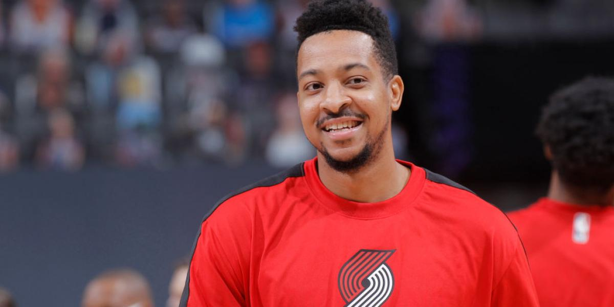 CJ McCollum says Cleveland Cavaliers should give Trail Blazers one of their big men