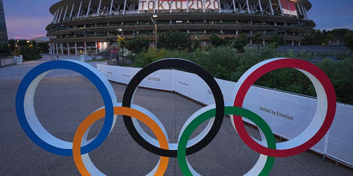 Olympic Opening Ceremony: Parade of Nations Order Explained