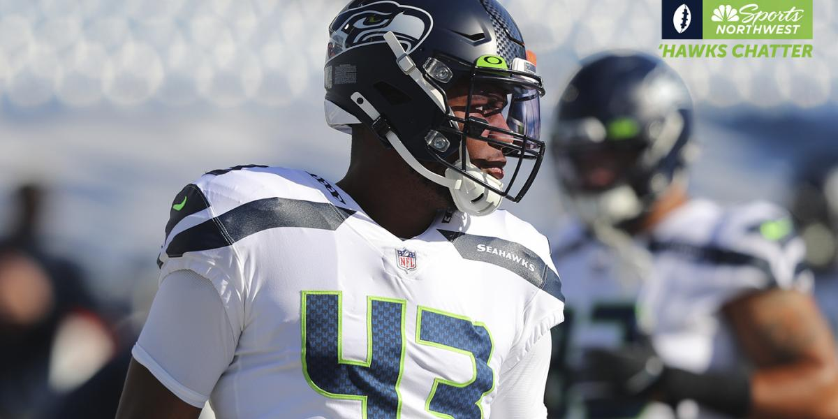 Carlos Dunlap desires to finish NFL career in Seattle with Super Bowl win