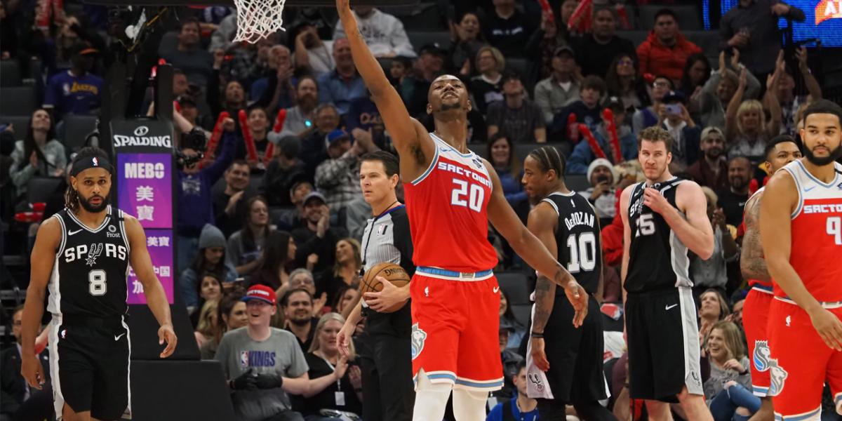 Harry Giles thanks Kings for making his NBA 'dreams come true' in 2017