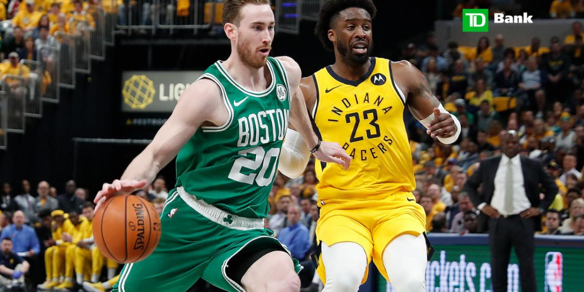 Pacers GM had some candid comments about failed Gordon Hayward trade