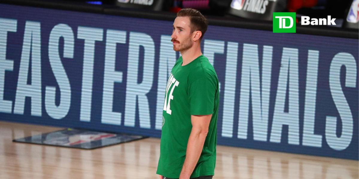 NBA Twitter reacts to Hayward opting out of C's contract
