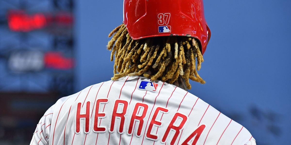 On Day 1 of spring training, Phillies deal with the Odubel question - NBC Sports