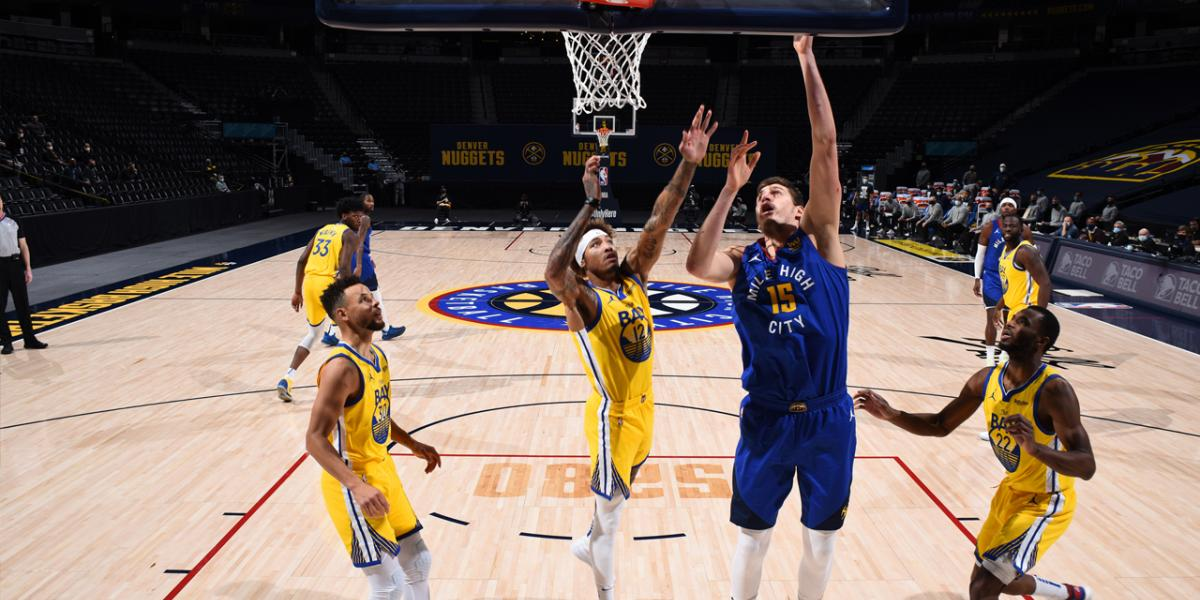 Golden State Warriors | Bleacher Report | Latest News, Scores, Stats and  Standings