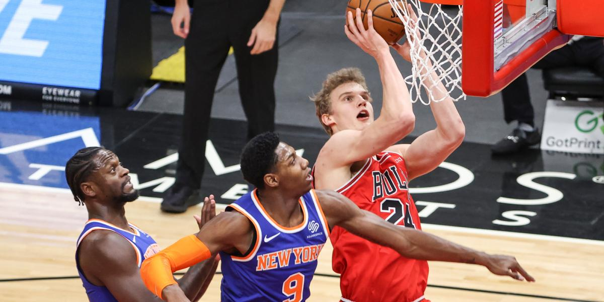 4 Bulls questions with Lauri Markkanen sidelined again - NBC Sports Chicago