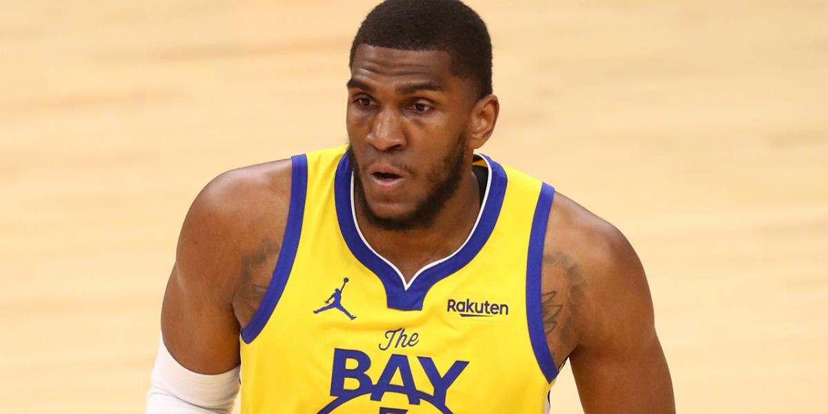 NBA rumors: Kevon Looney out for Warriors-Grizzlies due to COVID-19 protocol