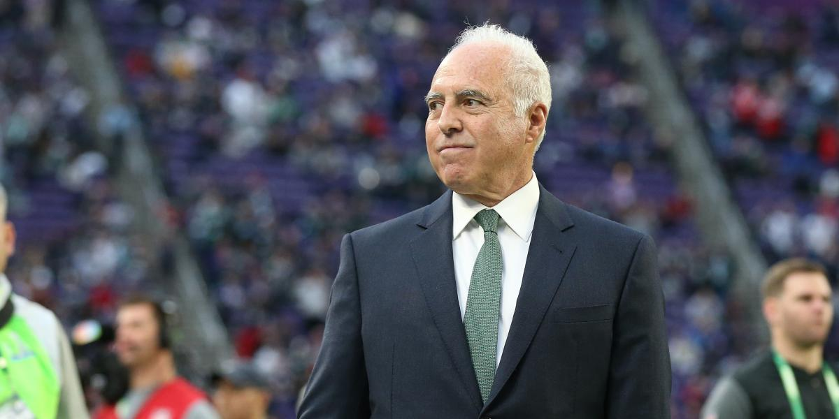 NFL rumors: The Eagles' strange late-start coaching search sounds like a mess