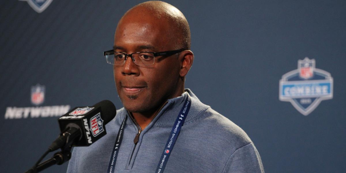 Report: 49ers' executive Martin Mayhew leaves to join Washington front office