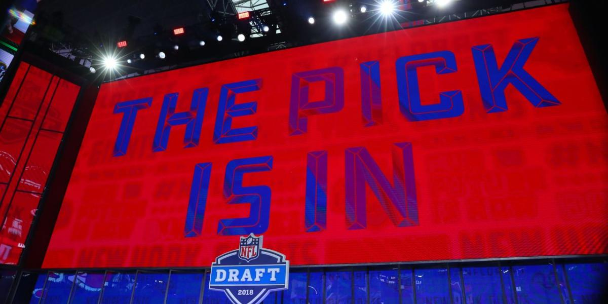 2021 NFL Mock Draft 2.0: Patriots miss out on a first ...