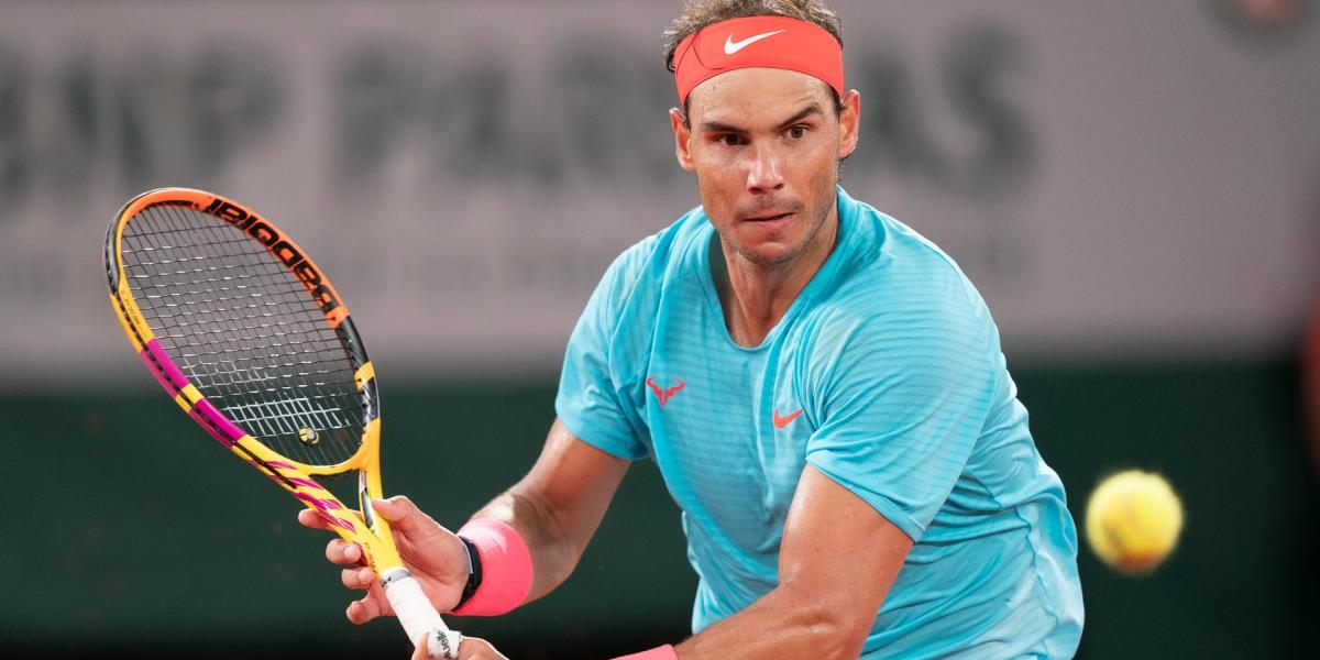 French Open 2021: Times, dates, draws, rankings, TV channel