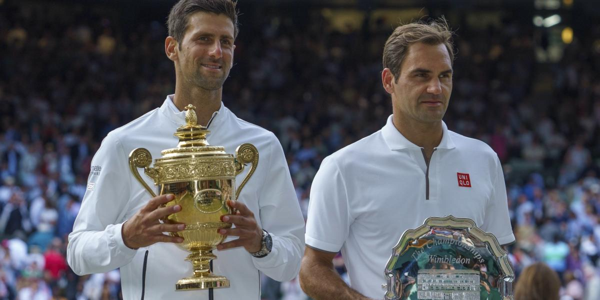 When is the 2021 Wimbledon? Times, dates, TV channel