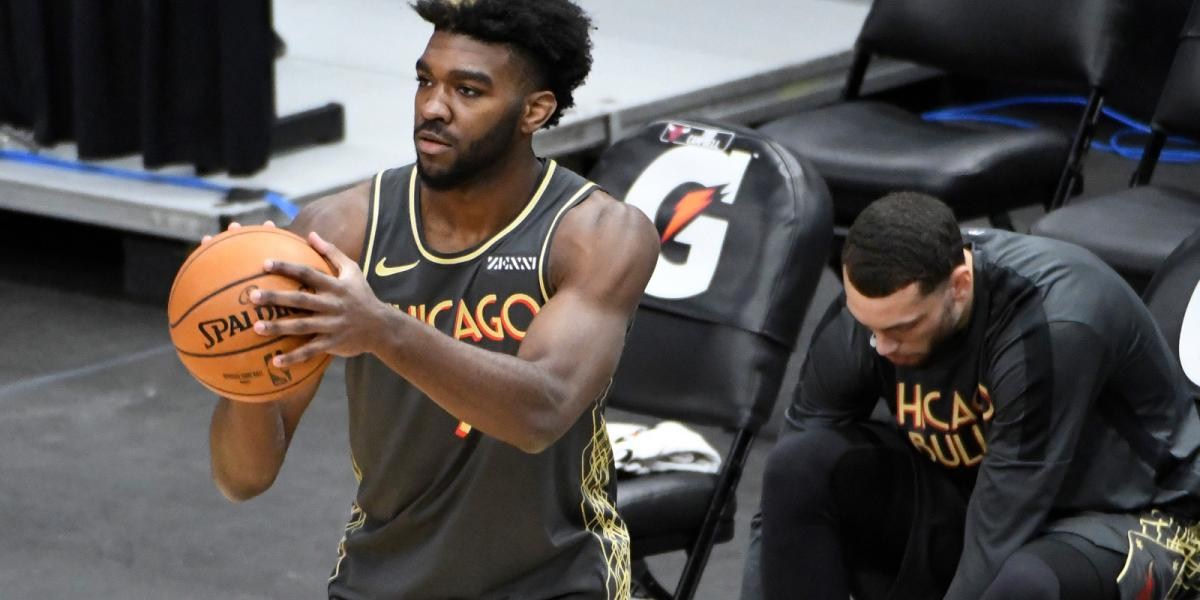 Williams shooting to be more aggressive at offensive end - NBC Sports Chicago