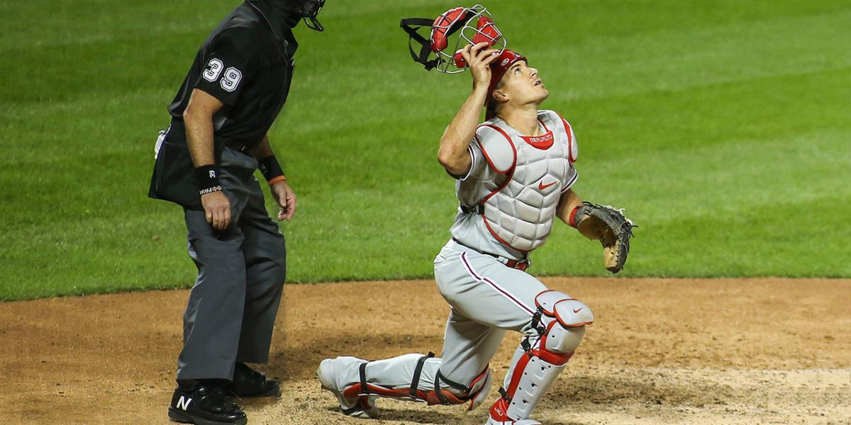 Source: Phillies offer J.T. Realmuto more than $100 million