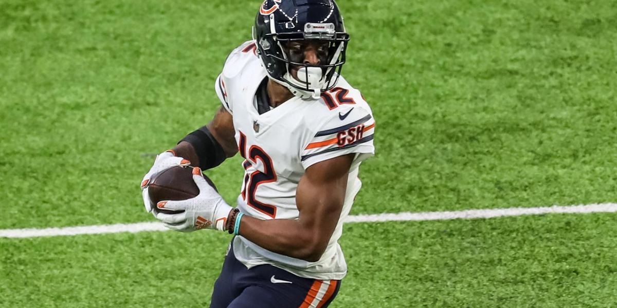 NFL Free Agency: 5 destinations for Bears WR Allen Robinson