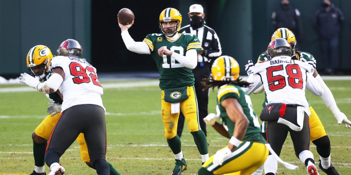 Aaron Rodgers' reported contract wish could make 49ers ...