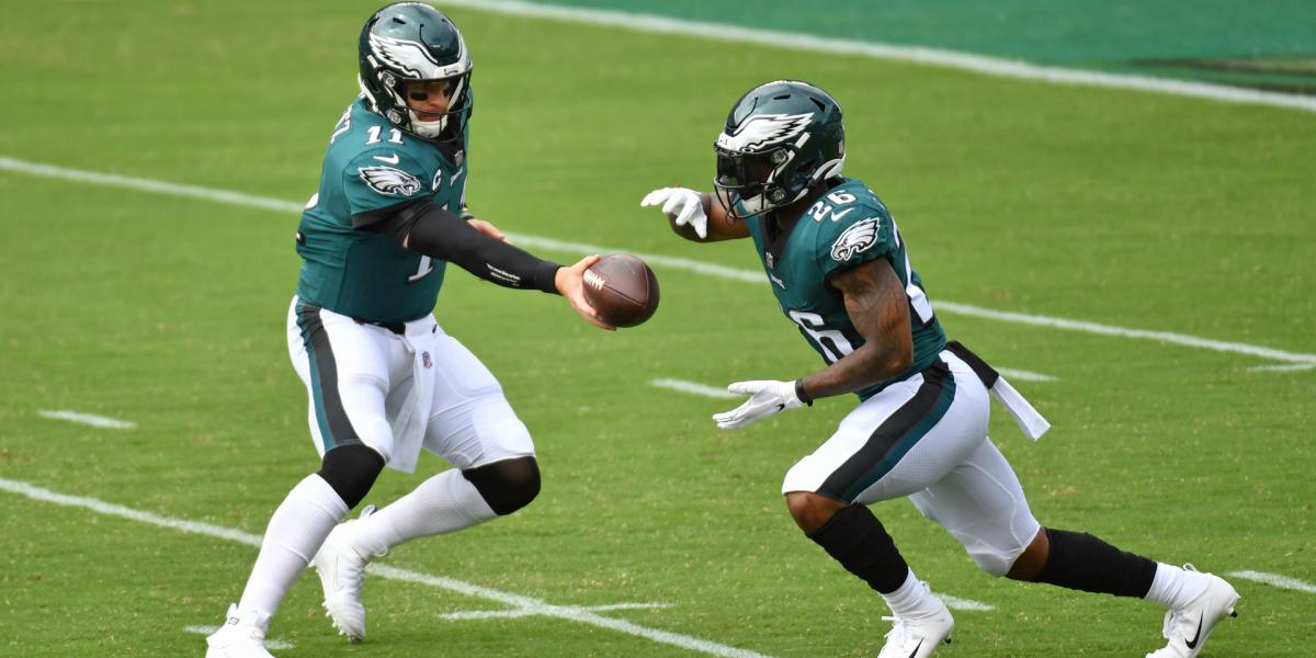 Eagles get a ton of key players back from injury after bye