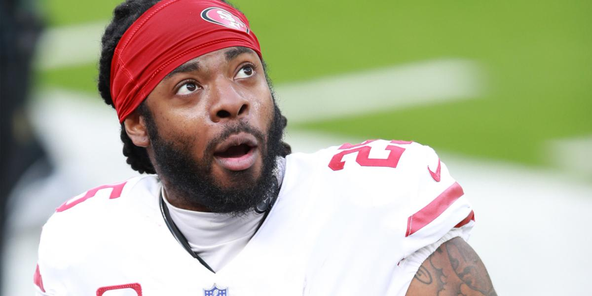 Richard Sherman says re-signing with 49ers in 2021 'not looking likely'