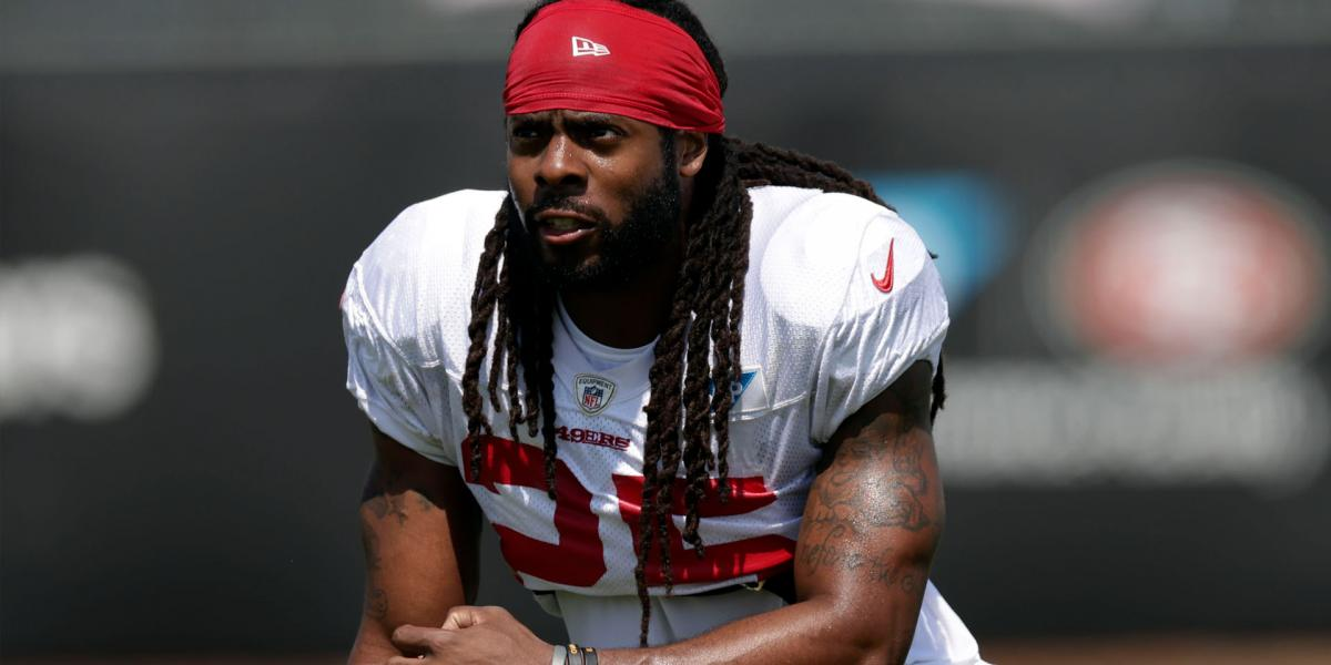 Sherman has lot to weigh with big NFL free agency decision