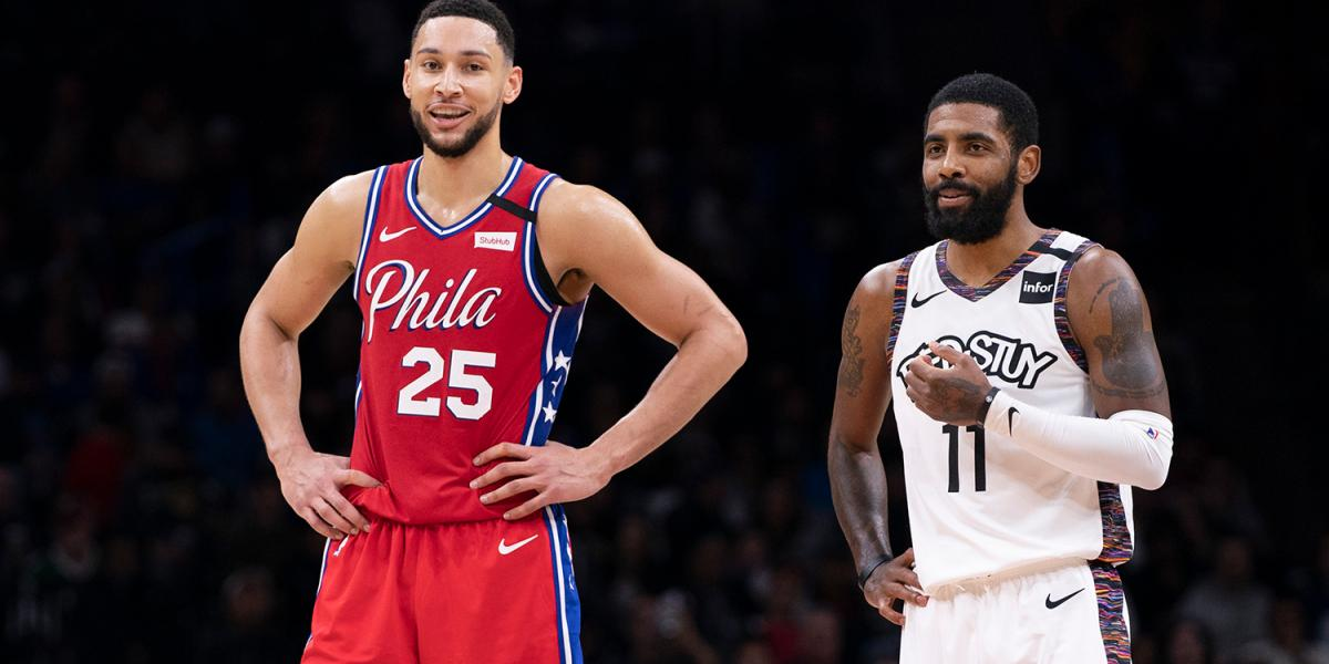 The most interesting games on Sixers' 1st-half schedule for 2020-21 season