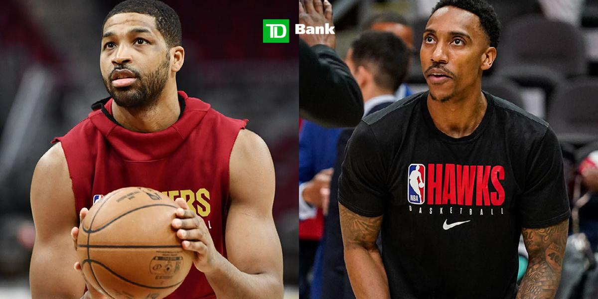Celtics reveal jersey numbers for new signings Jeff Teague, Tristan Thompson
