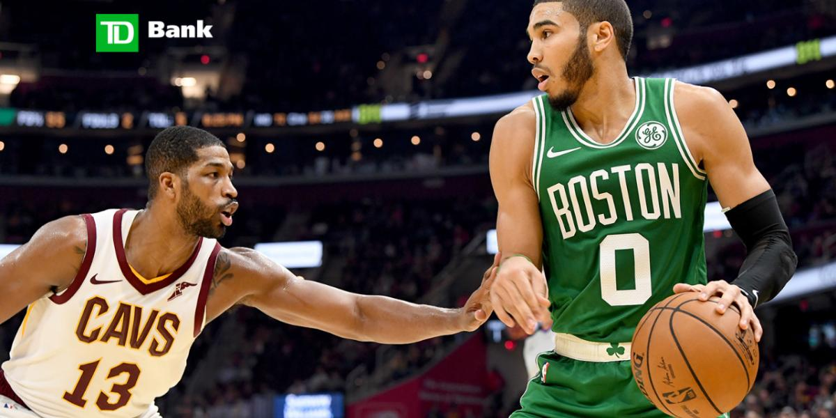 2021 NBA championship odds: Where Celtics stand as free agency dust settles
