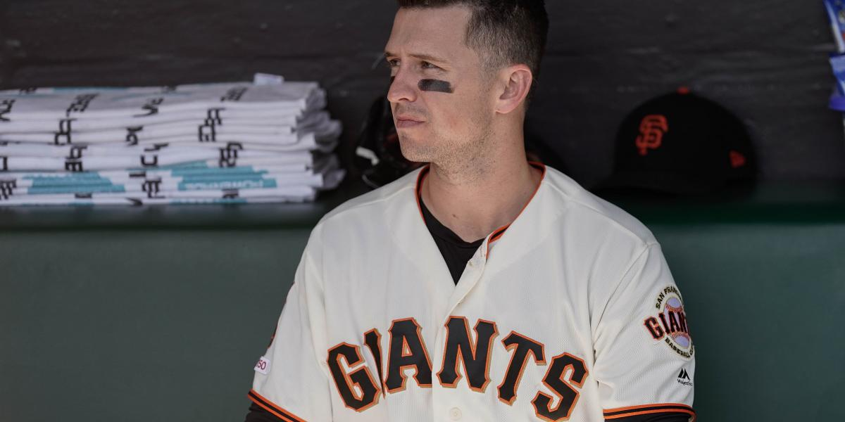 Why Giants' Buster Posey is hopeful about 2021 season in final contract year