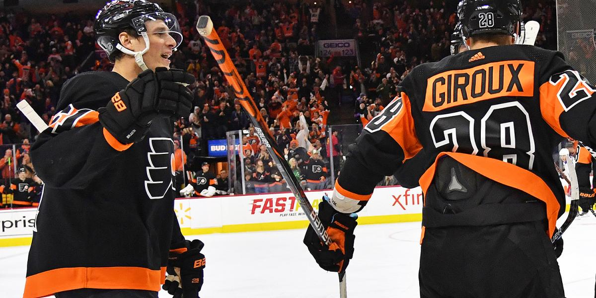 2 more Flyers added to COVID protocol list - NBC Sports