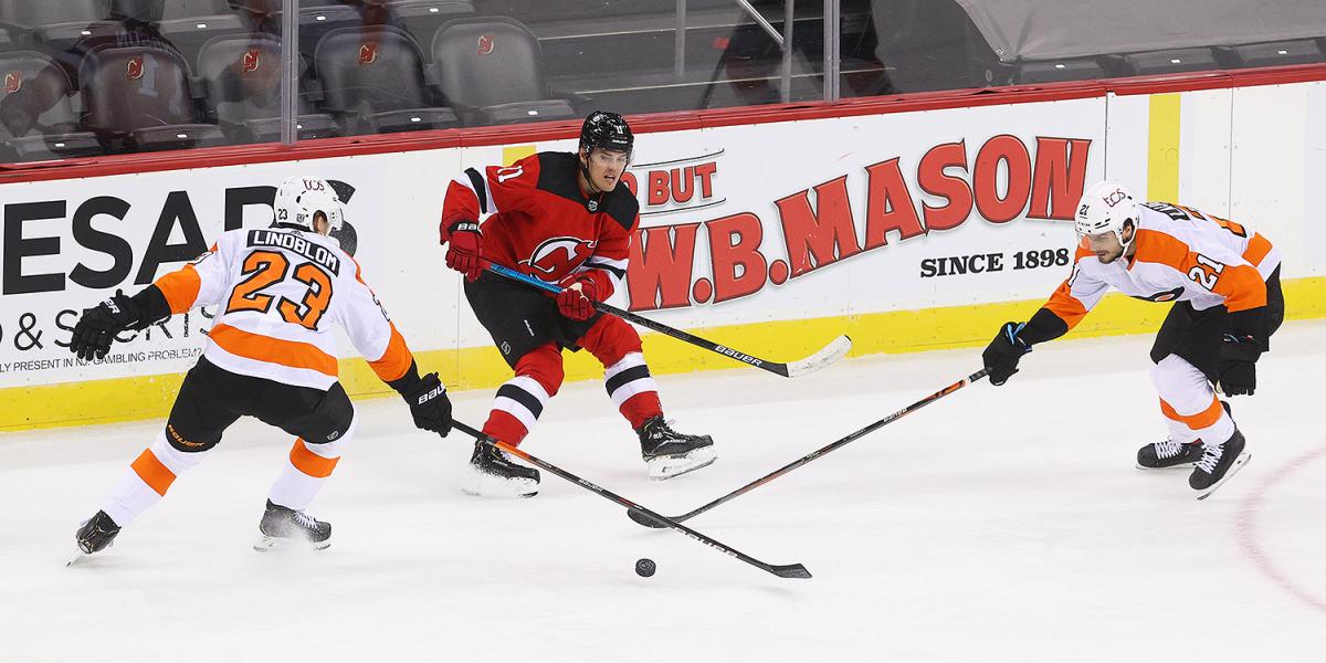 2 more Flyers added to COVID protocol list, team's total number grows to 7 - NBC Sports