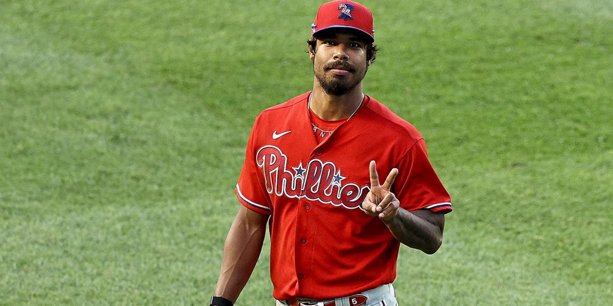 Nick Williams agrees to minor-league deal with White Sox