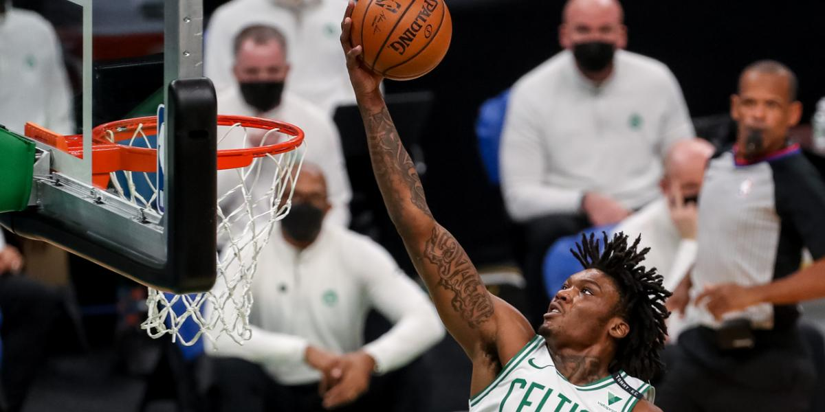 Celtics-Pacers Overreactions: The C's bench woes are no more