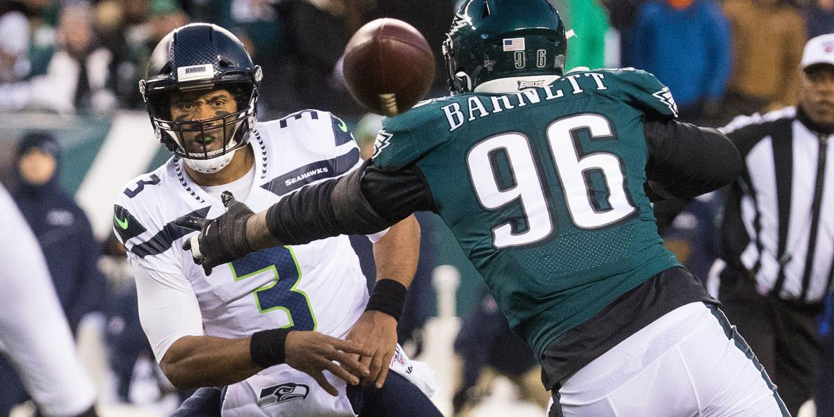 Eagles vs. Seahawks: Game time, TV schedule, odds and more