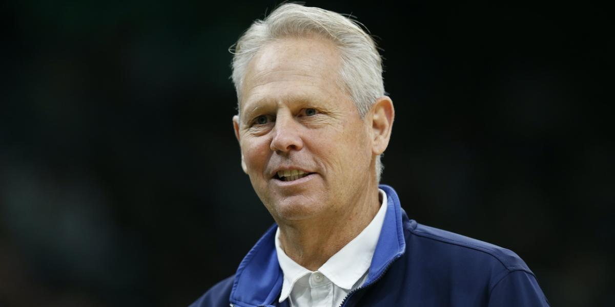 O'Connor: Ainge needs to add players to help Tatum and Brown